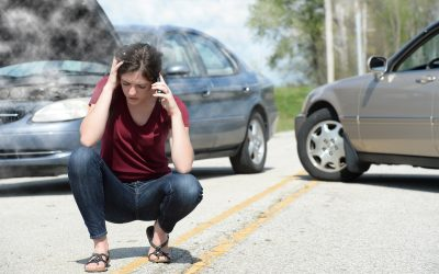 Involved in an Auto Accident? Here Are the 7 Next Steps to Take